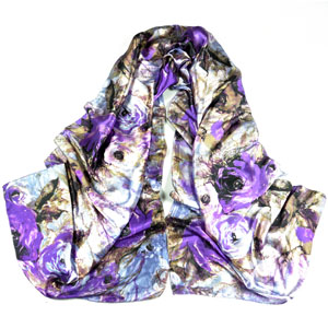 digital printing silk scarves uk