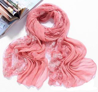 fashion lace scarves cheap lace scarves