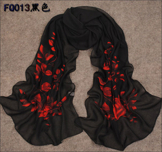 Canada head scarves wholesale