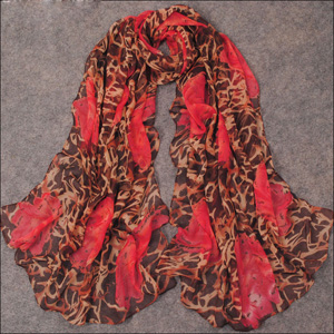 South Africa hot sell silk scarf