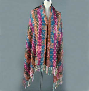 Wholesale large shawl scarf