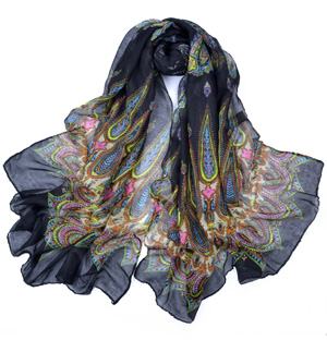 Wholesale Womens Scarves Singapore