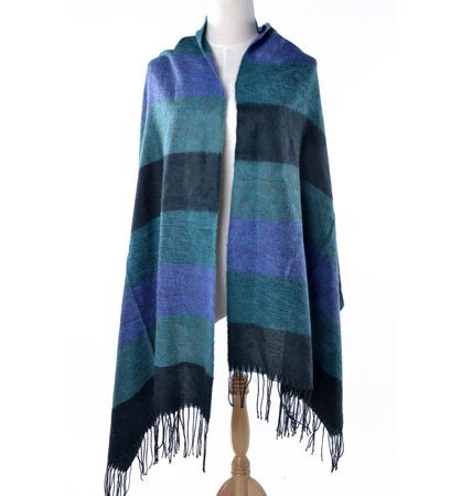 wholesale fashion women imitation fleece scarf