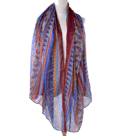 cheap infinity silk scarfs for women
