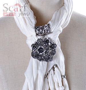 2013 pandant scarves for lady