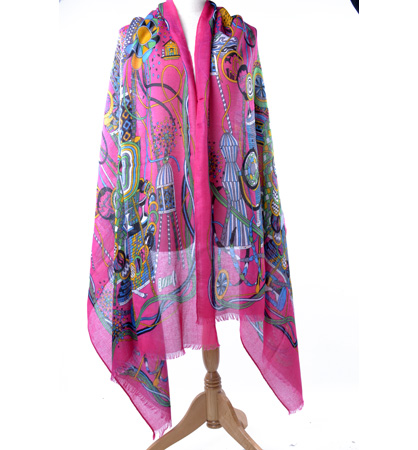 japanese silk scarf for women silk scarf for painting