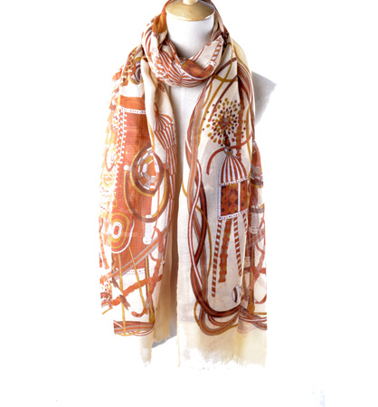 2013 top brand scarves long silk scarf