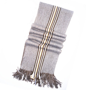 Mens long scarves