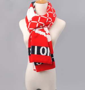 skull wool scarves wholesale china scarf