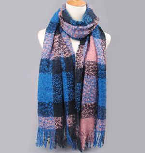 Hand woven scarves wholesale