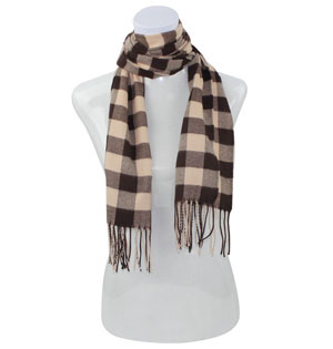 Wholesale cashmere scarves men