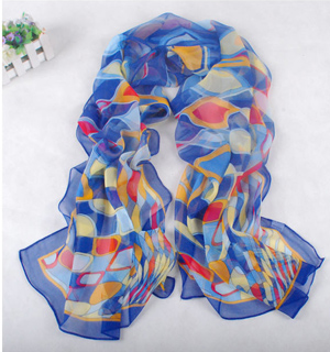 women printed scarves wholesale