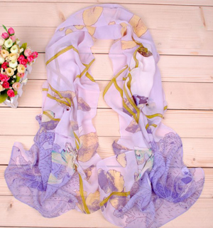 China Bird Silk scarves wholesale
