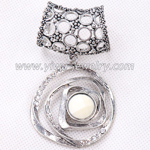 Pearl ring pendant scarves accessories
