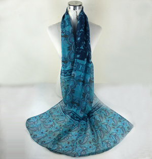 Wholesale fashion scarf prints