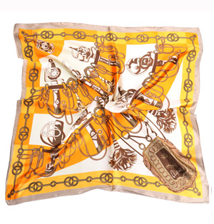 Wholesale vintage silk scarf