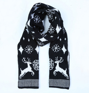 Wholesale men winter scarf for sale