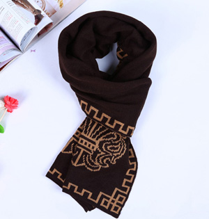 Wholesale winter scarf men