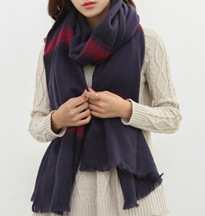 Cashmere winter scarf wholesale