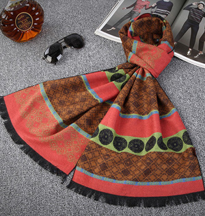 Wholesale cotton scarf men