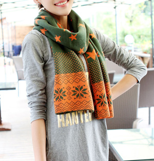 Wholesale wool scarves women