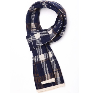 Warm men cashmere scarf wholesale