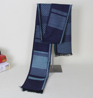 Mens cotton scarf wholesale