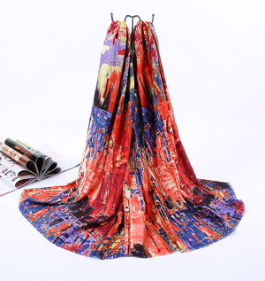 Wholesale silk pashmina shawls