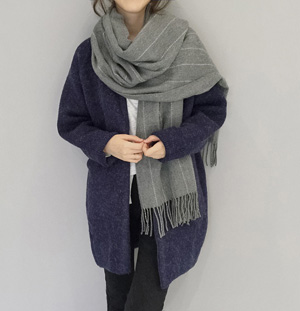 Cashmere wool scarf wholesale