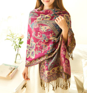 Womens cashmere scarves wholesale