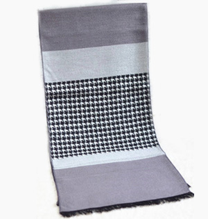 Wholesale men cashmere scarf